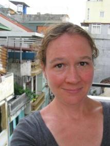 Mary Quade 2012