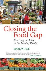food-gap