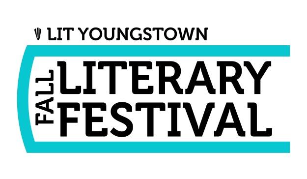 Literary Festival Logo Design